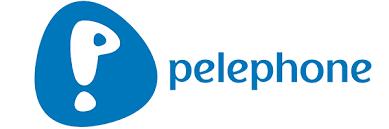 Pelephone Logo